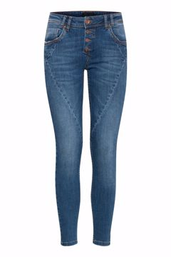 Rosita Ankle Jeans