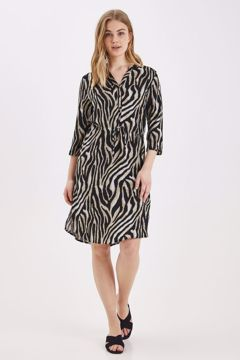 BYISOLE SHIRT DRESS
