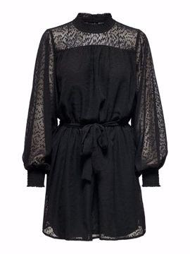 ONLJANET L/S SMOCK DRESS