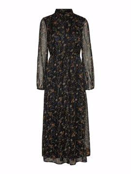 VMLOLA LUREX SHIRT DRESS