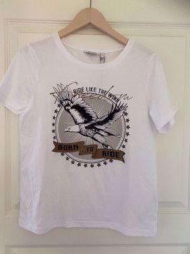 BXSILLI T-shirt